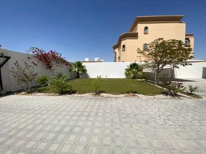 6 Bedroom Villa for Rent in Al Shamkha, Abu Dhabi - VILLA FOR RENT IN EL SHAMKHA