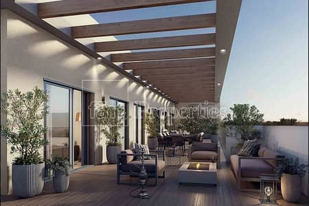 2 Bedroom Flat for Sale in Jumeirah Village Circle (JVC), Dubai - Affordable luxury |10 Years Payment Plan Available