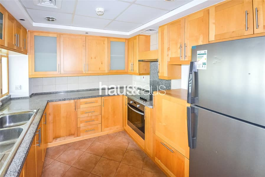 2 2 bed + Study | Lovely View | Exclusive