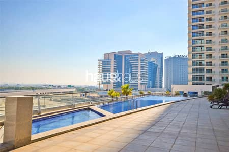 1 Bedroom Apartment for Sale in Business Bay, Dubai - Upgraded | Good ROI | Canal Views