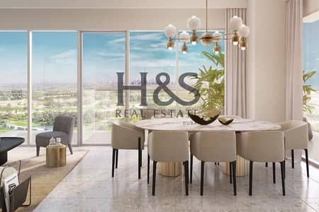 فلیٹ 1 غرفة نوم للبيع في دبي هيلز استيت، دبي - Modern Style | Stunning 1 Bed I  Dubai Hills