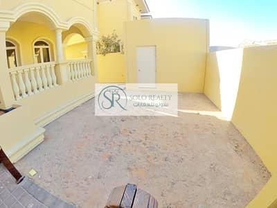 4 Bedroom Villa for Rent in Baniyas, Abu Dhabi - Corner Villa ! Perfectly Priced I Luxury 4BR + Driver Room I Terrace I Tawtheeq