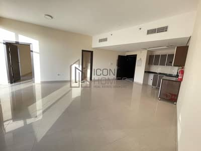 1 Bedroom Apartment for Rent in Jumeirah Village Circle (JVC), Dubai - Spacious 1br |  15th days free | Community View