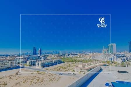 استوديو  للبيع في قرية جميرا الدائرية، دبي - Post Handover Plan | Luxurious Studio |High Floor