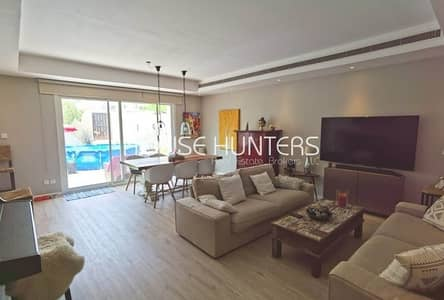 3 Bedroom Villa for Sale in Arabian Ranches, Dubai - Fully upgraded|3 bed plus study|Exclusive