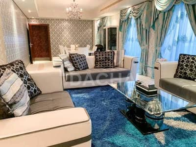 4 Bedroom Penthouse for Rent in Dubai Marina, Dubai - Penthouse / Full sea view / Must see