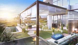 Luxury Convertible Living | All Seasons Terrace Apartments