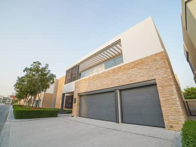5 Bedroom Villa for Sale in Mohammed Bin Rashid City, Dubai - 5 Bedroom Villa Mansion with Private Lift in MBR City
