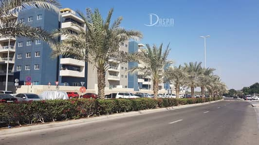 Studio in Al reef only 44k for rent