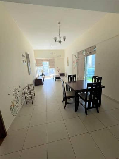 1 Bedroom Flat for Rent in Dubai Marina, Dubai - Semi-Furnished  One Bedroom Apartment in Dubai Marina | Chiller Free