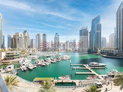 2 Bedroom Villa for Sale in Dubai Marina, Dubai - Vacant   Luxury Waterfront Villa  Motivated Seller