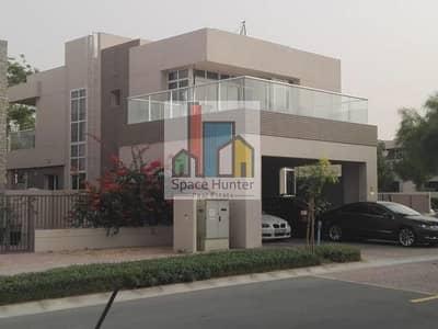 5 Bedroom Villa for Sale in Dubai Silicon Oasis, Dubai - Modern Style 5 BR Villa  for Sale-large plot