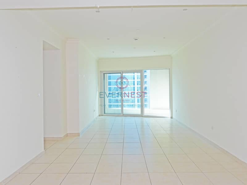 2 Spacious 3BR with Balcony | Partial Sea View