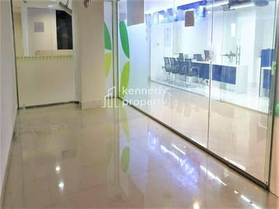 Office for Sale in Al Reem Island, Abu Dhabi - Prime Location I Well Priced I Fitted I Vacant