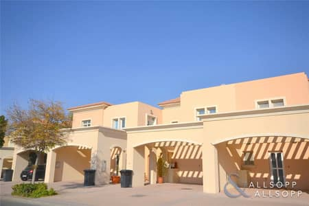 فیلا 2 غرفة نوم للايجار في المرابع العربية، دبي - Close To Pool   2 Bedrooms Villa   VACANT