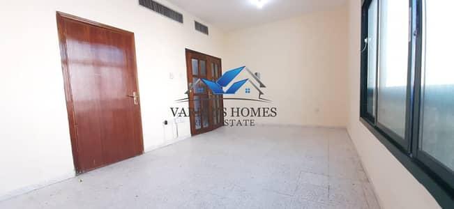 2 Bedroom Flat for Rent in Al Wahdah, Abu Dhabi - Exeelan 2BHK 40K 4 Payment Central Ac Delma Street Muroor Road