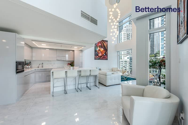 Upgraded | Huge Terrace | All En-suite