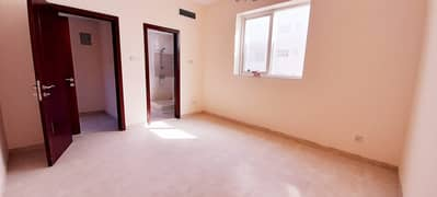 FANTASTIC!!! 1BHK FLAT  WITH 2BATHROOM BRAND NEW BUILDING   Rent 20K 6cheque payment No Deposit. .