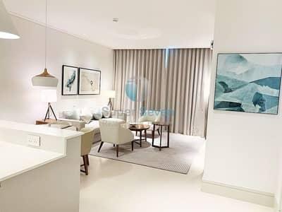 2 Bedroom Flat for Rent in Downtown Dubai, Dubai - REAL LISTING|BURJ KHALIFA VIEW|SERVICED APARTMENT