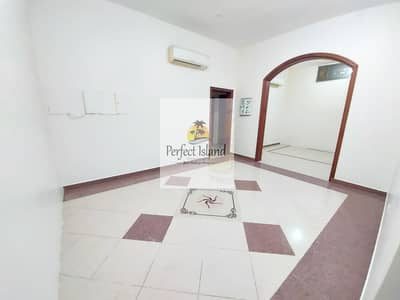 4 Bedroom Apartment for Rent in Shakhbout City (Khalifa City B), Abu Dhabi - HURRY UP | wide spaces | Prime location | Balcony