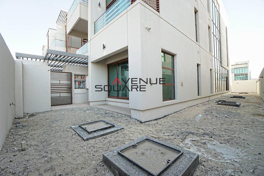 29 Best priced | Contemporary | G+2 Villa | Brand New