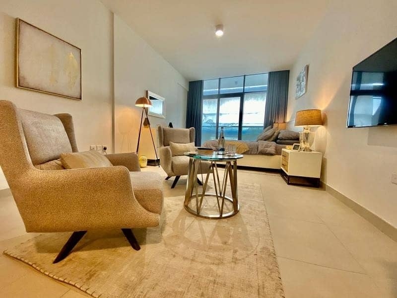 Brand New Studio  | Next to park | Ready to Move In