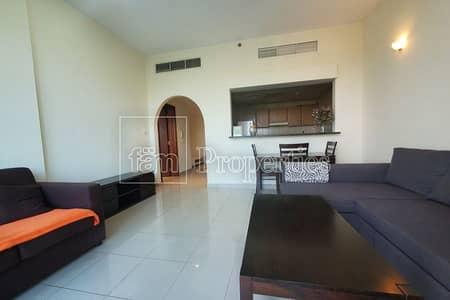 فلیٹ 1 غرفة نوم للبيع في مدينة دبي الرياضية، دبي - Golf Course Views | Vacant | Furnished
