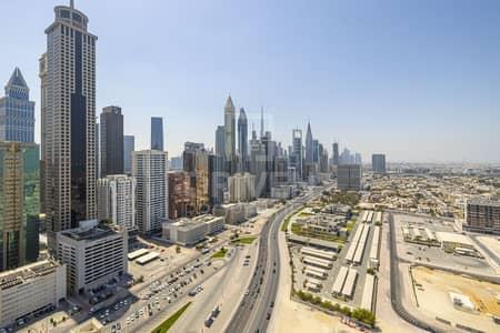 فلیٹ 2 غرفة نوم للايجار في السطوة، دبي - Multiple Options Unit with Modern Design