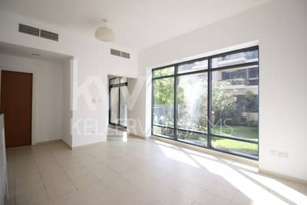 4 Bedroom Flat for Rent in The Greens, Dubai - Rare Ground Floor