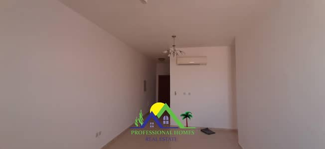 1 Bedroom Flat for Rent in Al Khalidiya, Al Ain - Offer Rent clean 1BHK with Gym & Swimming pool @22k