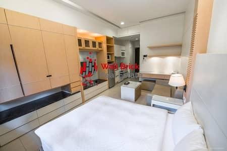 استوديو  للايجار في وسط مدينة دبي، دبي - DEWA & Chiller Free | Ultimate & Comfortable Living Area
