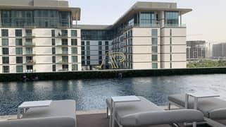 Sobha Hartland|Luxury Studio Apartment|Brand New