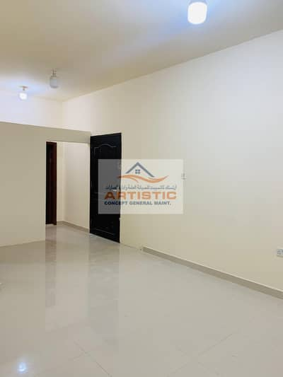 3 Bedroom Flat for Rent in Al Bahia, Abu Dhabi - 03 bedroom hall in opposite to sea view