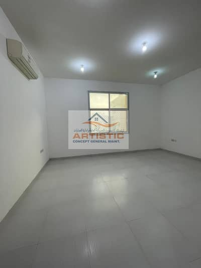 3 Bedroom Apartment for Rent in Al Bahia, Abu Dhabi - Good condition 3 bedroom with majlis  available for rent in al bahia  65000AED