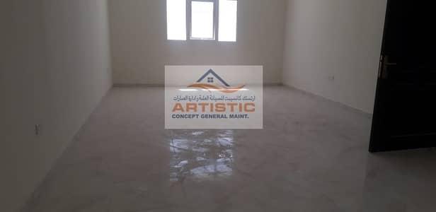 فیلا 6 غرف نوم للايجار في الباھیة، أبوظبي - rand New Residential Floor  for  Families Near To Sea