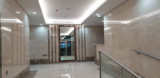 3 Bedroom Flat for Rent in Mussafah, Abu Dhabi - 3 Master bedrooms with parking in Building at  Shabia