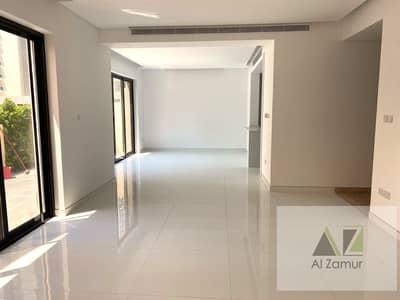 فیلا 4 غرف نوم للايجار في مدينة دبي الرياضية، دبي - Lavish Furnished 5 Bedrooms Villa +Study Room in Bloomingdale Sports City