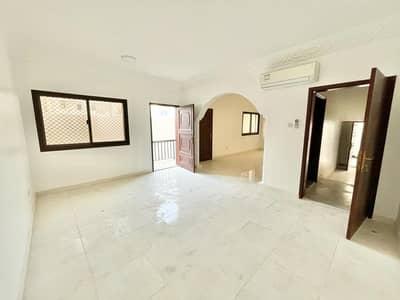 4 Bedroom Villa for Rent in Al Bateen, Abu Dhabi - limited Offer !! 100k only Private Entrance 4 Beds Villa In al Bateen