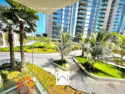 فلیٹ 1 غرفة نوم للايجار في جزيرة بلوواترز، دبي - Beautiful View   Spacious 1BR   Best Apartment