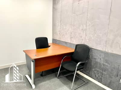 Office for Rent in Al Hosn, Abu Dhabi - Office for Rent    Direct from the owner