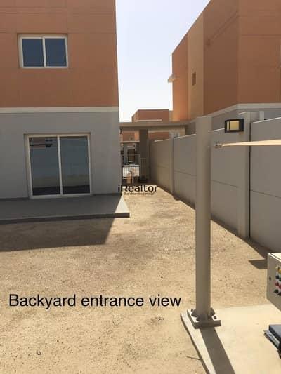 3 Bedroom Villa for Sale in Al Samha, Abu Dhabi - Reduced price | Own a  3 BR villa for 1.4M