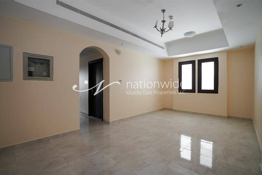 2 Bedrooms Hall 2 Bathroom parking in Asharej with good price