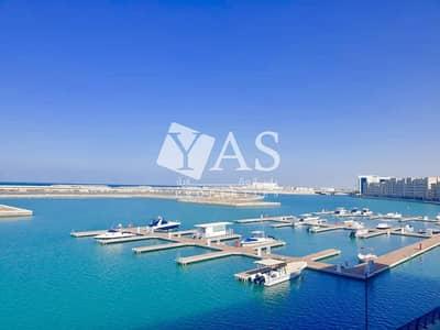 شقة 1 غرفة نوم للايجار في میناء العرب، رأس الخيمة - Amazing | Sea View | Spacious Balcony