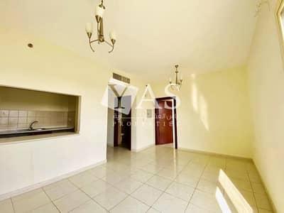 فلیٹ 1 غرفة نوم للايجار في میناء العرب، رأس الخيمة - Hot Deal | Rear View | Open Kitchen