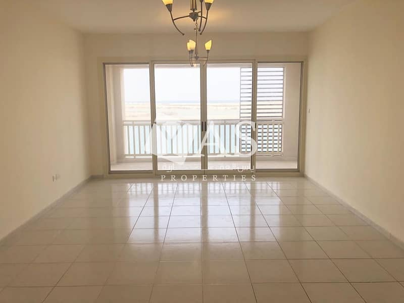 2 Exclusive | Sea View | Huge Apartment