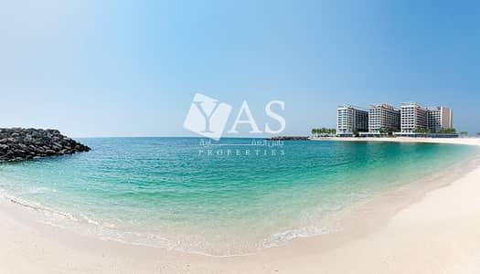 2 Bedroom Flat for Sale in Al Marjan Island, Ras Al Khaimah - Beachfront | Duplex Apartment | Open Sea View