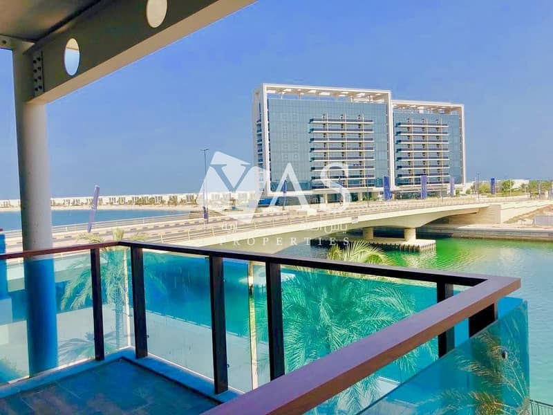 360 Degree   Sea and Lagoon View   Great Deal