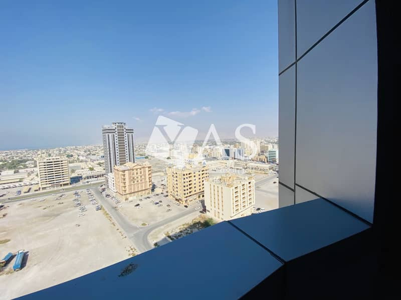 16 Spacious Studio   High Floor   Great Views