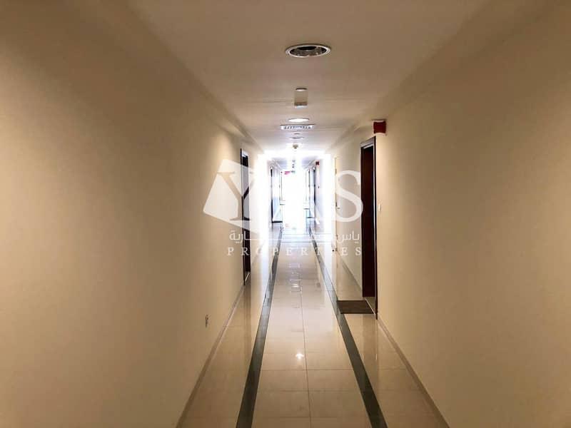 2 Spacious | Studio Apartment | Sale in Mina Al Arab