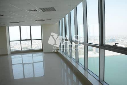 Office for Rent in Dafan Al Nakheel, Ras Al Khaimah - Exclusive | Spacious | Sea and Mountain View